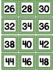 Number Labels Chevron 1-48