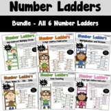 Number Ladders_All 5 Bundled Pack