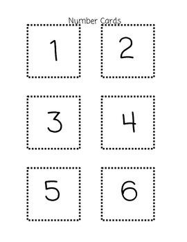 Number Land Board Game