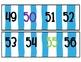 Number Line - 1-199