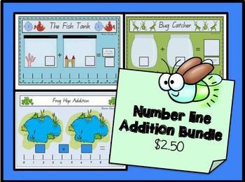 Number Line *BUNDLE*