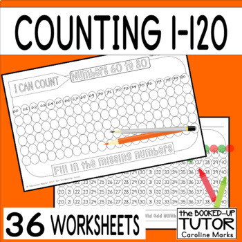 {Number order 1-120} {counting to 120} {numbers 1-120}