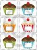 Number Line (Cupcake) - Custom Order