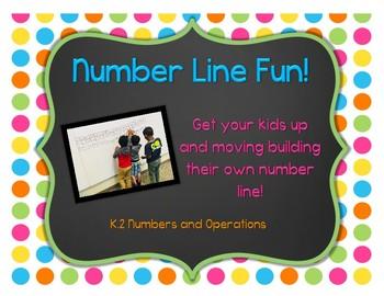 Number Line Fun!