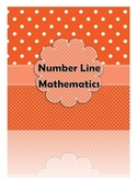 Number Line Mathematics- Kindergarten