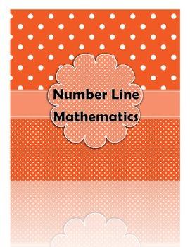 Number Line Mathematics- Kindergarten