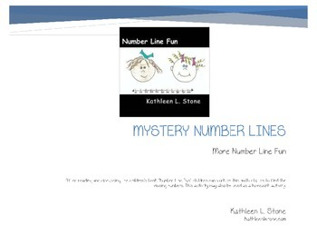 Number Line Mysteries