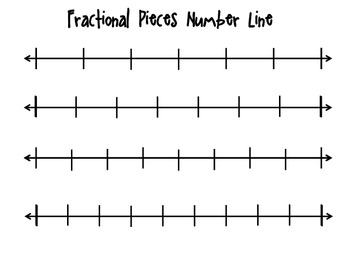 Number Line Resource- FREEBIE!