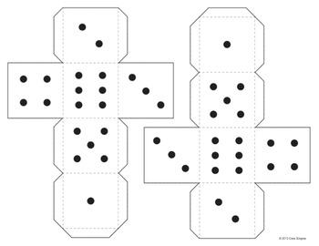 Number Line - Addition
