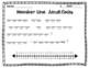 Number Line Secret Code Jokes!