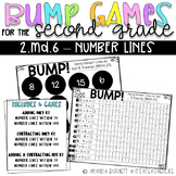 2.MD.6 | Number Lines | BUMP Games