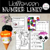 Number Lines| Open Number Lines and Patterns ⭐️ 1/2 OFF Deal