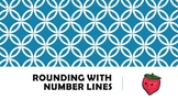 Updated!!!! Number Lines and Rounding (3 Days of Lesson in 1)