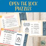 Number Logic Puzzles