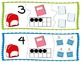 Number Match Math Center FREEBIE! - Number Identification,