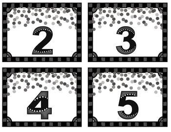 Number Match Up Sharks Math Center