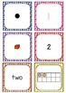 Number Matching Cards (0-9)