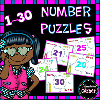 subitizing number game