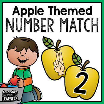 Number Matching Sort