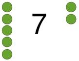 Number Mats 1-10