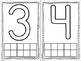 Number Mats 1-20 {FREEBIE}