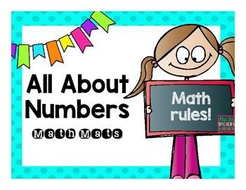 Number Mats
