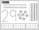 Number Sense: Count & Write Numbers 21-30 CCSS K.CC.A.3