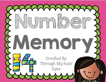 Number Memory