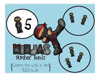 Number Ninja Bonds