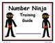 Number Ninja Challenge (Place Value, Estimation, Addition,