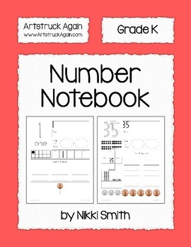 Number Notebook