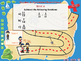 Number & Operations: Board Game - NOTEBOOK Gr. 3-5