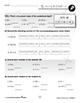 Number & Operations: Drill Sheets Vol. 4 Gr. 3-5