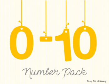 Number Pack