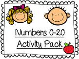 Number Package 0-20
