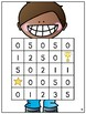 Number Pathways (Addition & Subtraction within 20): Talking Numbers