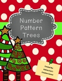 Number Pattern Trees