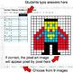 Number Patterns: Addition & Subtraction - Google Sheets - Superhero