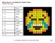 Number Patterns EMOJI Mystery Pictures - (Misc Operations)