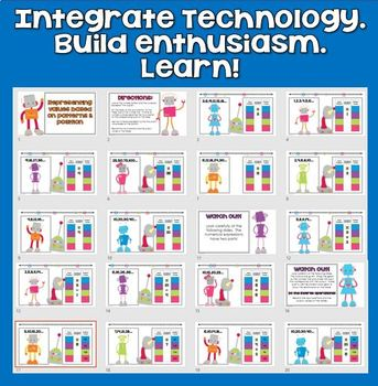 Number Patterns & Input Output Tables GOOGLE CLASSROOM