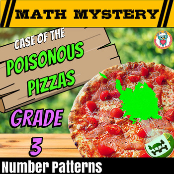 Number Patterns Review: Continuing & Missing Number Patterns