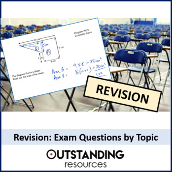Percentages with a Calculator Exam Questions (with Answers) | TpT