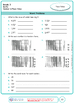 Number & Place Value: Grade 3 Maths from www.Grade1to6.com Books