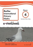 Number & Place Value: Grade 4 Maths Workbook from www.Grad