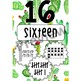 Number Posters 1-50 {Cactus & Succulent theme}