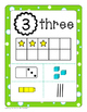 Number Posters for 1-20