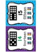 Number Posters with Dominoes! 0-20