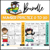 Number Practice 0-10