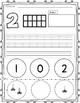 Number Practice 0-20