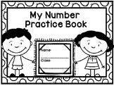 Number Practice 11-20